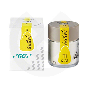 Product - INITIAL TI POWDER OPAQUE