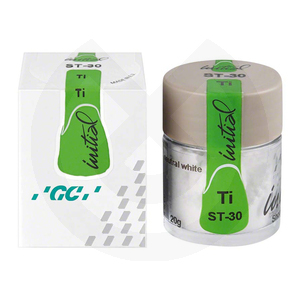 Product - INITIAL TI SHOULDER TRANSPARENTE