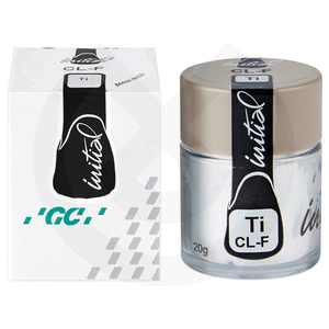 Product - INITIAL TI CLEAR FLUORESCENTE CLF