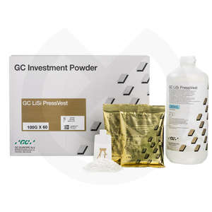 Product - GC LISI PRESSVEST INTRO KIT