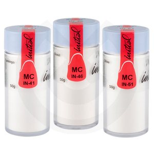 Product - INITIAL MC INSIDE (INTERIOR) 50 GR. IN