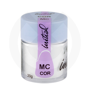 Product - INITIAL MC CORRECTION POLVO