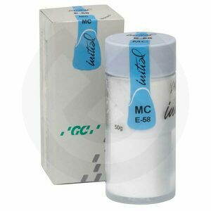Product - INITIAL MC CLEAR FLUORESCENCE CL-F, 50G