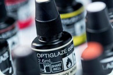 Product - OPTIGLAZE COLOR CLEAR