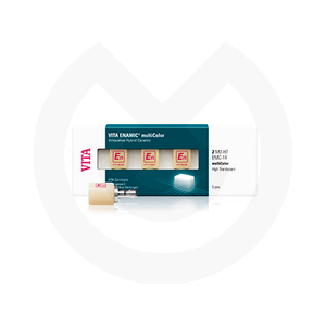 Product - VITA ENAMIC CEREC MULTI