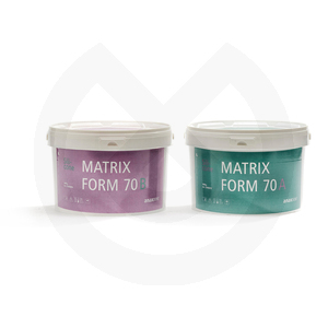 Product - MATRIX FORM 70 A 5KG + B 5KG