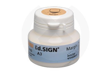 Product - IPS-D.SIGN A-D MARGIN REPOSICION 20G.