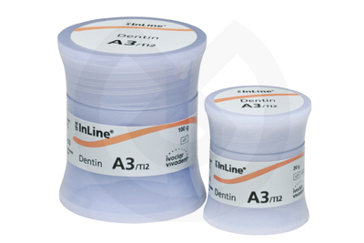 Product - IPS-INLINE DENTINA REPOSICION 20G.