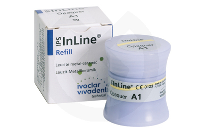 Product - IPS-INLINE OPAQUER A-D REPOSICION 9G.