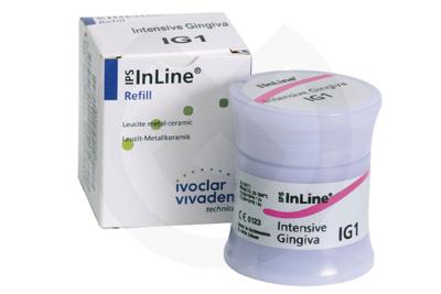 Product - IPS-INLINE GINGIVA INTENSIVA REPOSICION