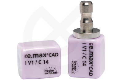 Product - IPS E.MAX CAD CEREC INLAB IMPUL