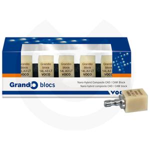 Product - BLOQUES GRANDIO BLOCS TAMAÑO 14L