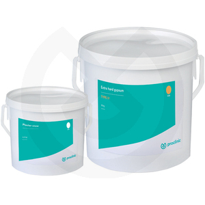 Product - YESO ARTICULAR BLANCO 5 KG