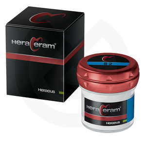 Product - HERACERAM PASTE OPAQUE REPOSICION