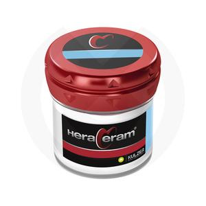 Product - HERACERAM TRANSPA REPOSICION 20G.