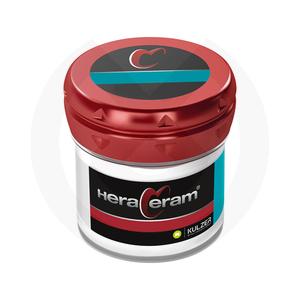 Product - HERACERAM OPAL TRANSPARENTE INCISAL REPOSICION 20 GR.