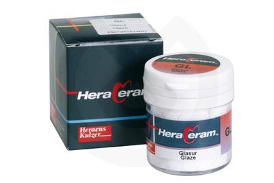 Product - HERACERAM GLAZE GL