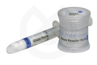 Product - IPS E.MAX CERAM GLAZE PASTA DE GLASEAR FLUO REPOSICION