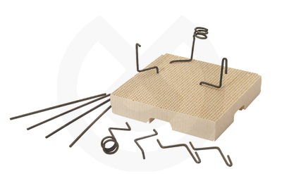Product - MESH-TRAY PERNOS FORMADOS 6+4 91922.0001