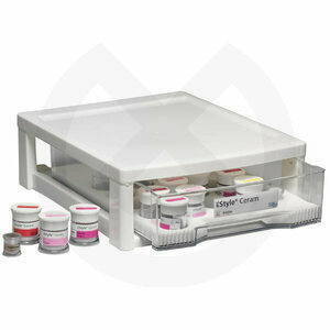 Product - IPS STYLE CERAM GINGIVA KIT