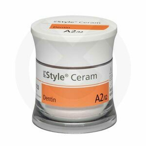 Product - IPS STYLE DENTINA 20 GR.