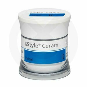 Product - IPS STYLE CERAM INCISAL 20 GR.
