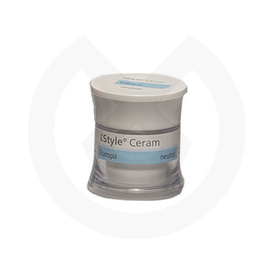 Product - IPS STYLE CERAM TRANSPA NEUTRAL 100G