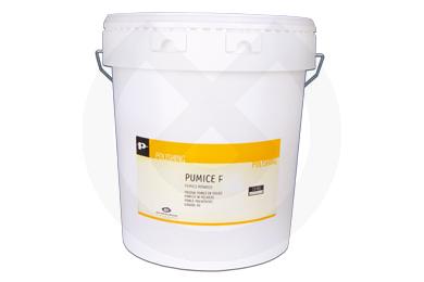 Product - PIEDRA POMEZ PUMICE F BIDON