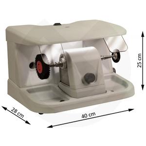 Product - MINI BOX DE PULIDO GORBEA