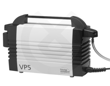 Product - BOMBA DE VACIO VP5