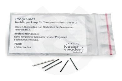 Product - CONTROL DE TEMPERATURA PARA HORNO CERÁMICA - REPOSICIÓN TIRA
