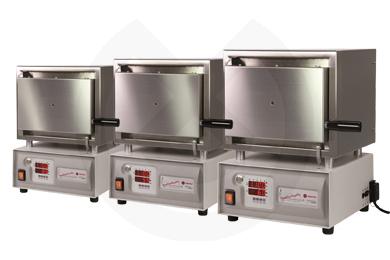 Product - HORNO DE PRECALENTAMIENTO HP-100 CONCEPT