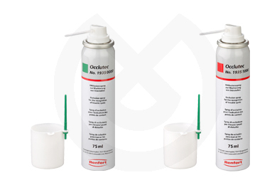 Product - SPRAY OCCLUTEC