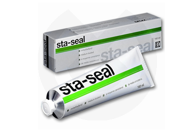 Product - STA-SEAL CATALIZADOR LIQUIDO 10 ML.