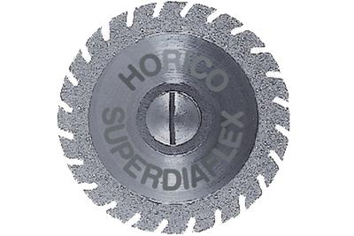 Product - HORICO 365F.190 PM DENTADO Ø 19mm x 0,15mm