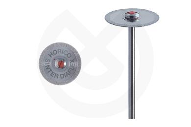 Product - DISCO DIAMANTE SINTER DIAFLEX Ø 19mm x 0,20mm
