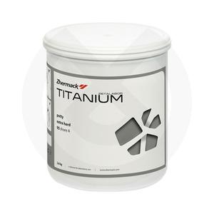 Product - TITANIUM SILICONA BOTE