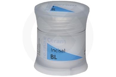 Product - E.MAX CERAM INCISAL 20g. BL