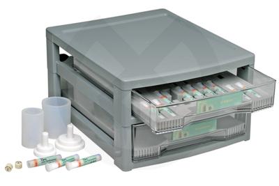 Product - IPS E.MAX PRESS BASIC KIT A-D