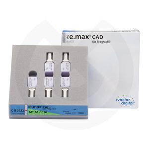 Product - IPS E.MAX CAD PROGRAMILL MT C14