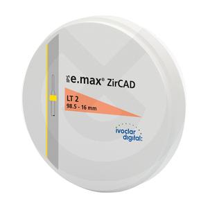 Product - DISCO E.MAX ZIRCAD LT 20 MM.