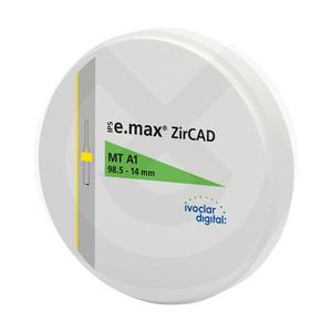 Product - DISCO E.MAX ZIRCAD MT 18 MM.