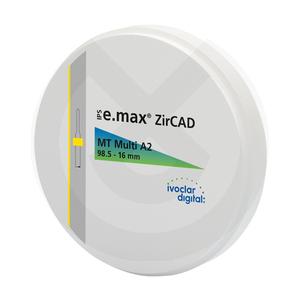 Product - DISCO E.MAX ZIRCAD MT MULTI 16 MM.