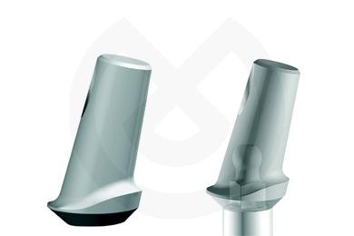 Product - PILAR 15º TITANIO MDL