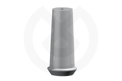 Product - PILAR PROVISINAL TI-PEEK MDL