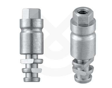 Product - ANÁLOGO IMP. TIPO KLOCKNER Y OSTEOPLUS Ø4,2 HEXEXTALTO 1.8MM