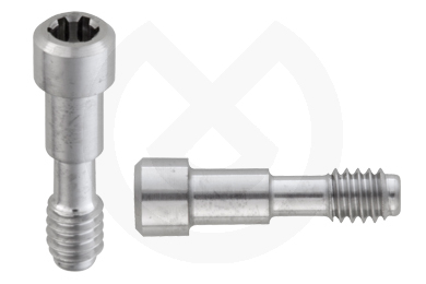 Product - TORNILLO IMPLANTE TIPO REPLACE NP M1.8X8,3 UNIGRIP 5U
