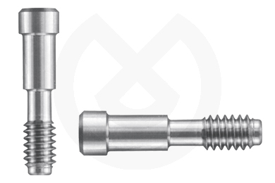 Product - TORNILLO IMPLANTE TIPO REPLACE RP Y WP M2X9,9 UNIGRIP