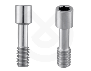 Product - TORNIL P/IMP TIP ZIMMER SCREW VENT H1,25