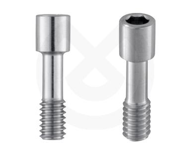 Product - TORNIL P/IMP ZIMMER SCREW VENT H1,25 5U
